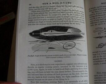 1972 Stick and Rudder book