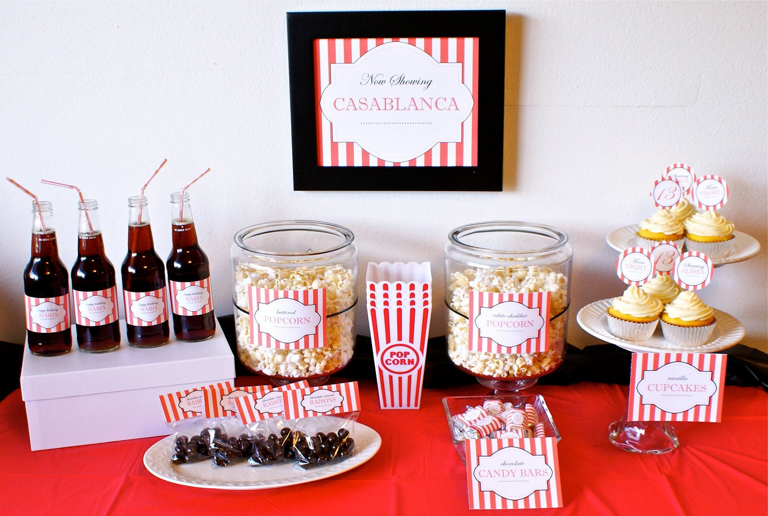 10 most exciting christmas games for adults movie theme party package
