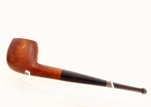 Estate Vintage Smoking Pipe - Lee Imported Briar