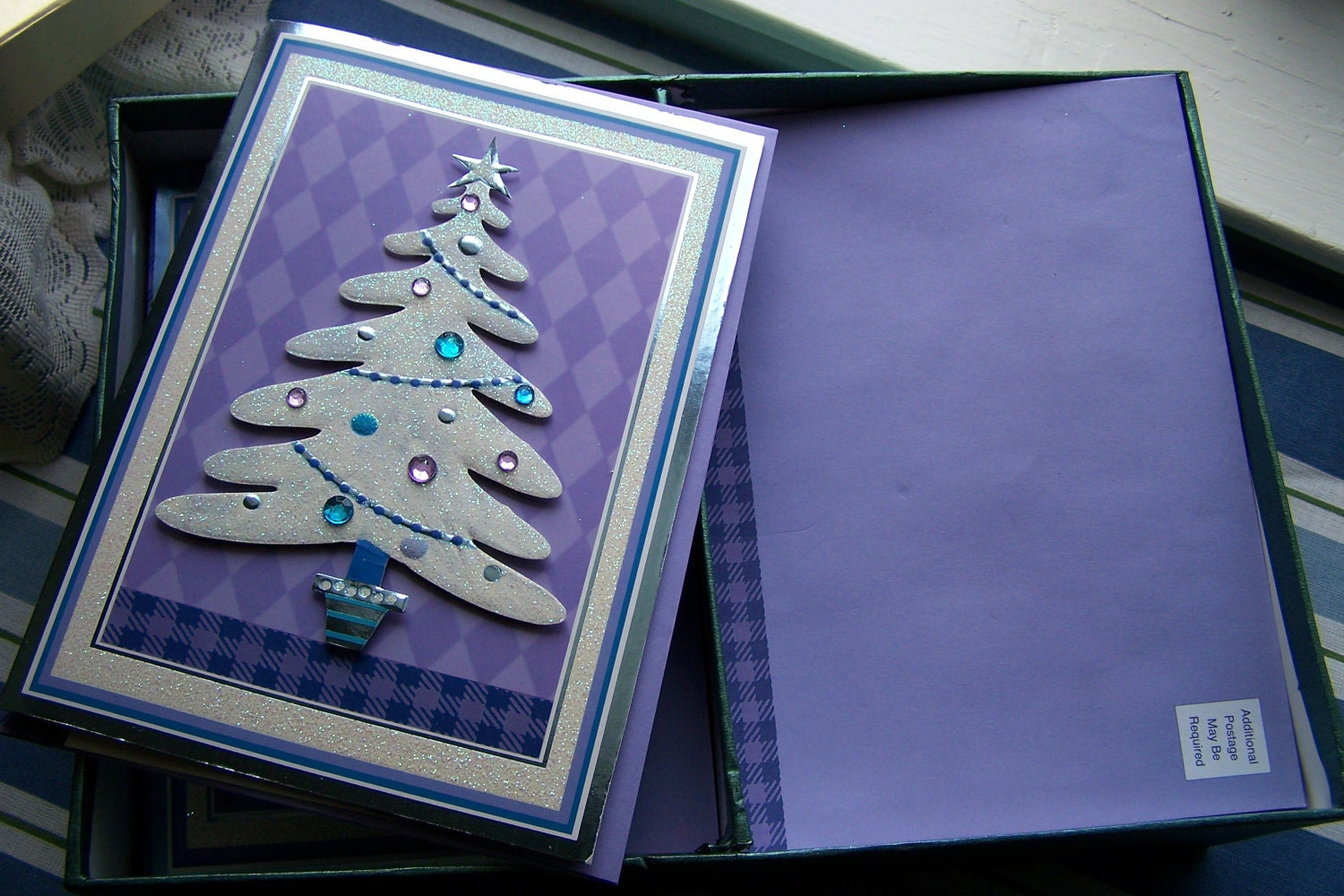 Paper Magic Group Christmas Cards