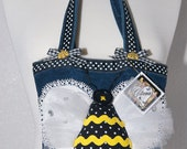 SOLD OUT- No longer Available -Bee Girls Purse