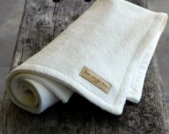 Nappy Off Mat ™ - Waterproof Organic Bamboo baby change mat.