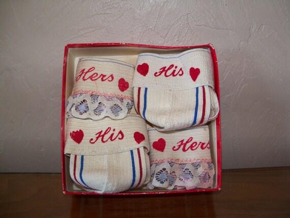 Wedding Gag Gift: Items Similar To Vintage Gag Gift Wedding Bridal Shower