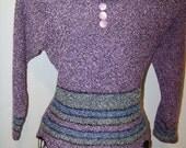 Womens Sweater/ Size Medium