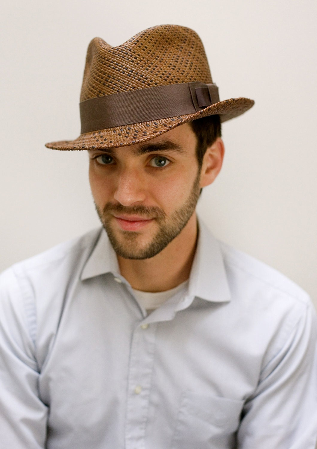 Free shipping BOTH ways on Fedoras, Men, from our vast selection of styles. Fast delivery, and 24/7/ real-person service with a smile. Click or call
