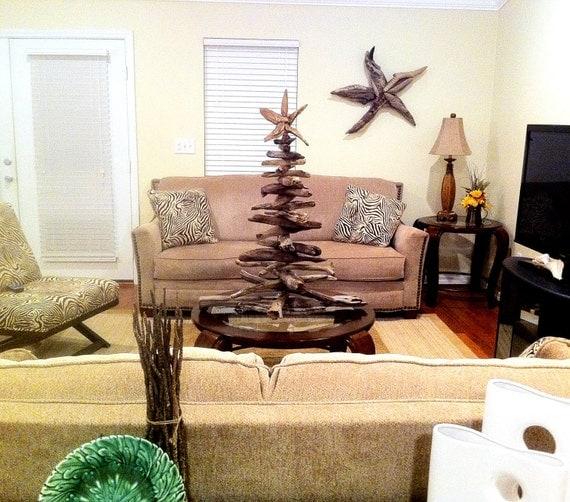 Driftwood Tree 3' 1/2 feet x 3' feet 42