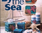 By the Sea Plastic Canvas Pattern  The Needlecraft Shop 845523