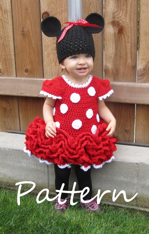 Вязание крючком детские костюмы для девочек