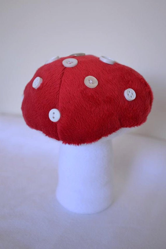 Red Plushroom