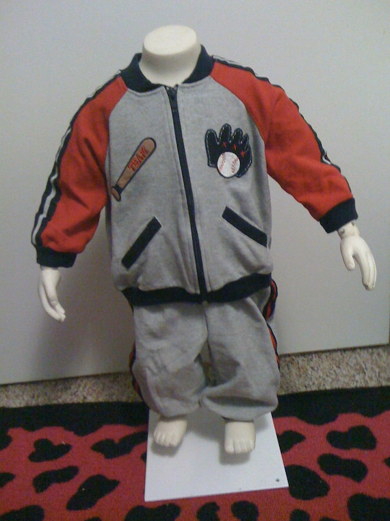 Cradle Togs All Star Team 3 Piece Set 6/9 Months Sale