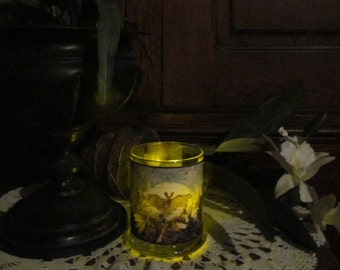 Faerie Art 1 Candleholder