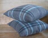 Pendleton Wool Pillow Pair, 12x12