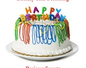 How To Start Your Own Birthday Cake Decorating Business From Home