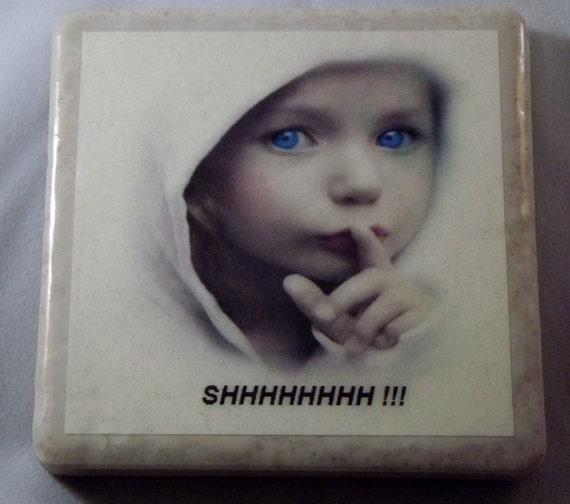 Shhhhhhhhhhhhhh Coaster