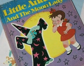 Little Audrey And The Moon Lady 1978 printing - Wonder Book
