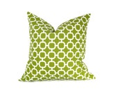 Green Outdoor Pillow Covers Decorative Pillow Throw Pillow Cover indoor outdoor sage green pillow accent pillow couch pillow toss pillow