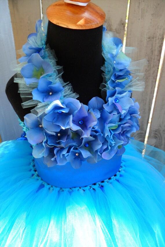 Fairy tutu dress, Princess dress, flower girl dresses, tutu dress