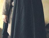 Medieval Celtic Norman Cloak