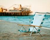 Seaside Heights, Casino Pier Photograph, New Jersey Summer Photography, Carnival Photo, Atlantic Ocean, Summer Vacation Fun, Beach