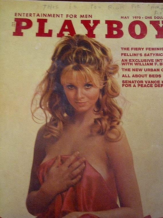 Playboy Magazine May 1970 Phyllis Bablia by maggiecastillo
