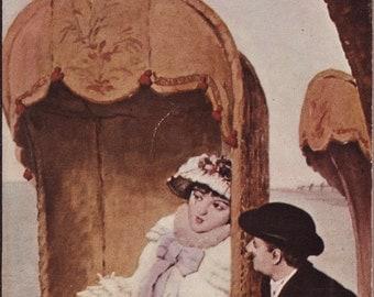 A Woman's Life - Guy de Maupassant