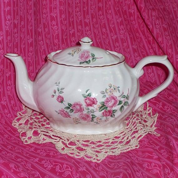 Price Kensington Potteries England Teapot