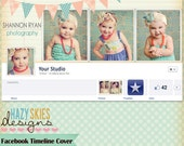 Facebook Timeline Cover for Personal or Business Page - FB115