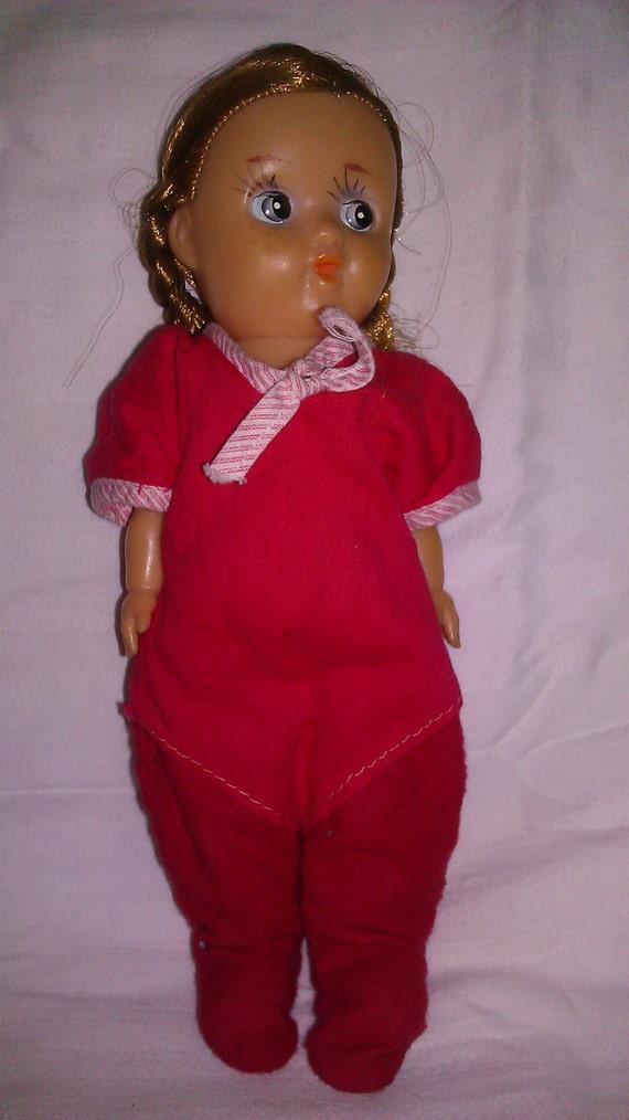 Vintage - Baby Doll - Circa 1960s