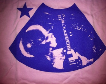Ultrasounds - T Shirt - American Apparel