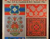 The Dictionary of Needlework ~ An Encyclopedia of Artistic, Plain and Fancy Needlework - Crochet - Knitting - Braiding - Tatting - Lacework