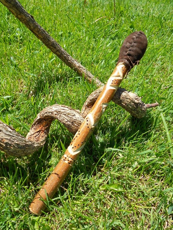 Native Inspired Drum Beater