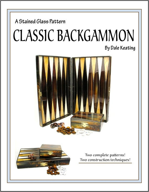backgammon tutorial