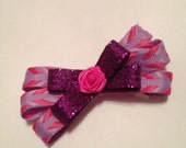 SALE - Glam & Sparkle Bow