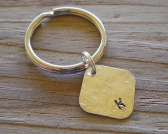 "Sterling Silver Key chain...A DAD..."" MUST HAVE""...Groomsmen gift... just a thought."