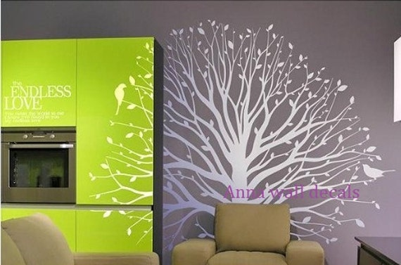 Amazoncouk large wall decals