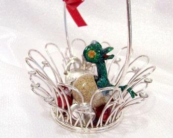 Baby Dragon Art Doll: Liz, Hatching Dragon Egg