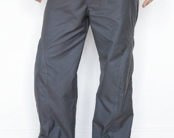 Black Monkey baggy pants - S size