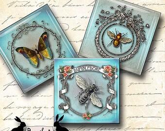 dumbledores & flutterbies- twinchies