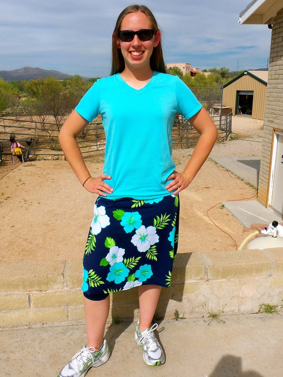Activewear Exercise Skirt