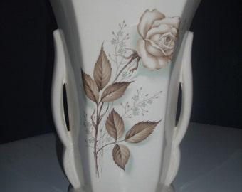 Large McCoy Vase