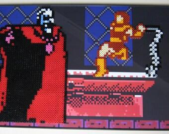 Castlevania Simon vs. Dracula