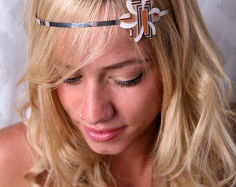 Boho headband, Hippie headband, Womens headbands, Adult headband woman, Boho hair accessories, Boho hair band, Headbands for women,hair band