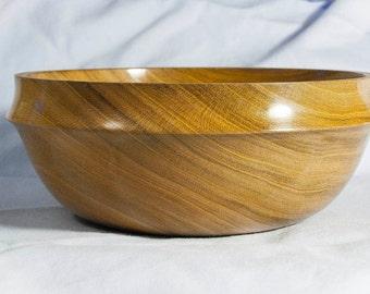 Cherrywood Bowl