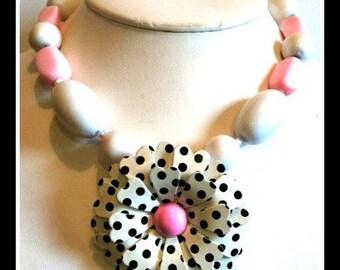 Mod Princess Necklace
