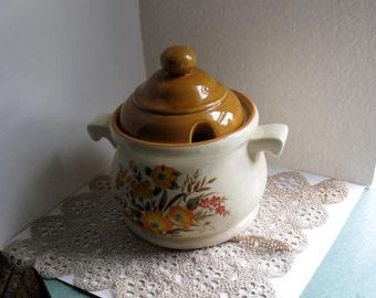 Vintage Soup Tureen -Vintage Serving Dish
