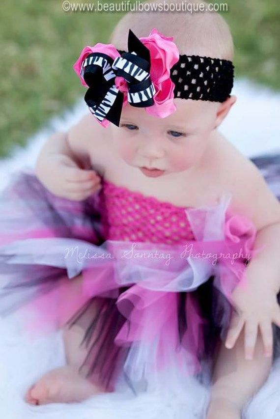 hot pink baby dress - photo #19