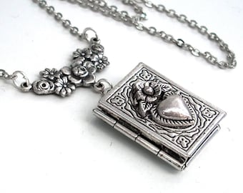 plunder jewelry reviews pirate plunder silver scent locket necklace jewelry 6286