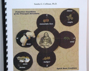Personalized Medicine WORKBOOK  Medicine Wheel Multi-Cultural Assessment