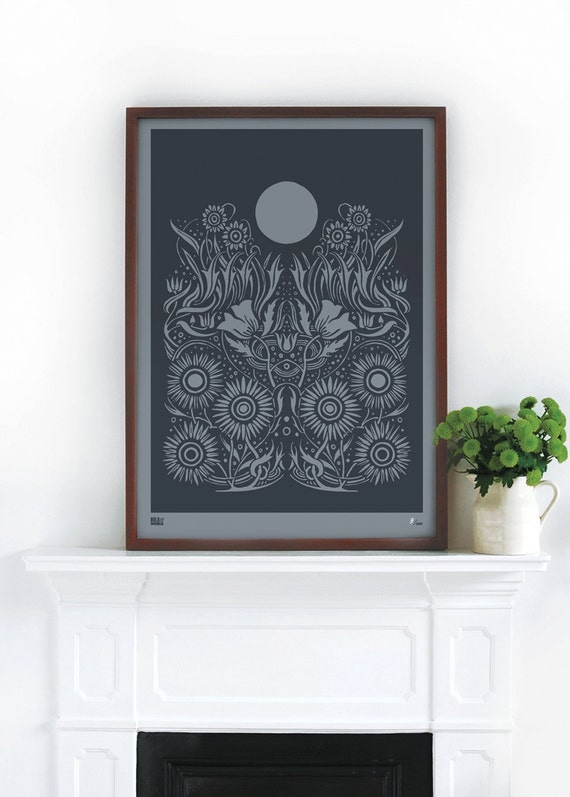 Limited Edition: Moonlight in Sheer Slate