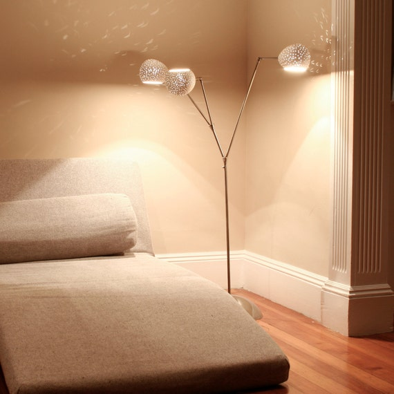 Claylight Tree Floor Lamp - 15% off